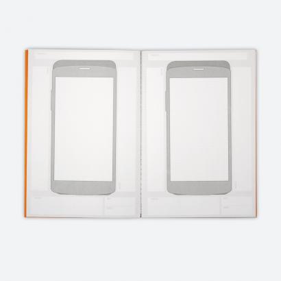 Dotted UX Sketchbook