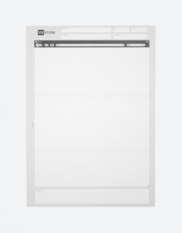 Browser Pad