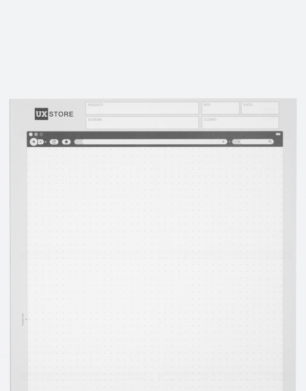 Browser Pad