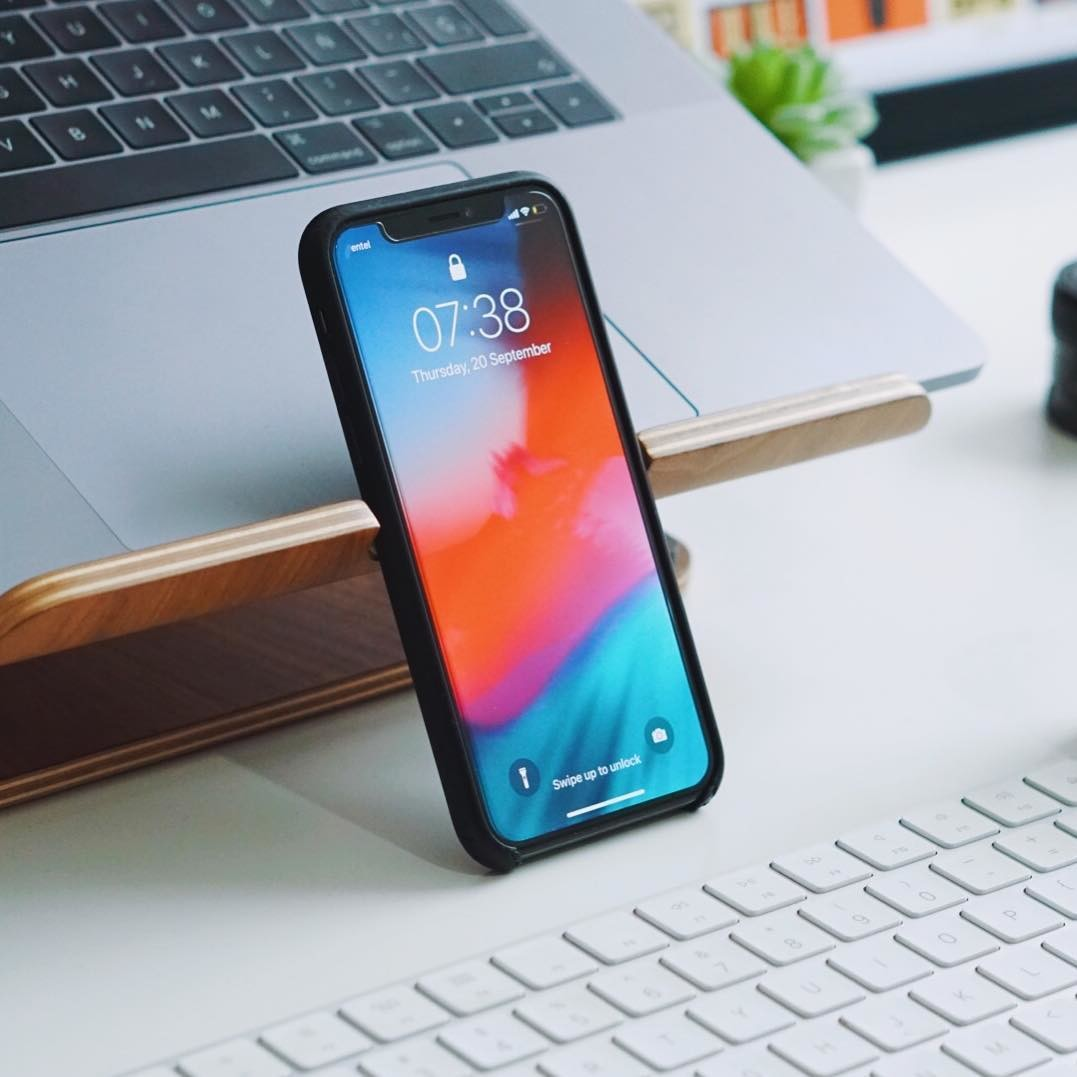 How to design for iOS and Android.